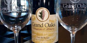 Grand Oaks Vineyards & Winery