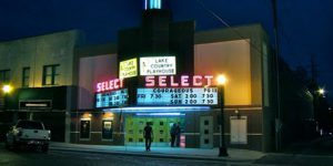 Select Theater